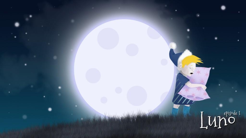 Luno: Episode I Wallpaper 2